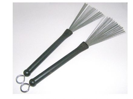 Drum Tech Wire Brushes